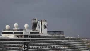 Holland America, Princess and Seabourn are on hold until autumn
