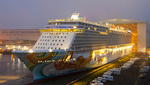 Norwegian Getaway©NCL/Norwegian Cruise Line