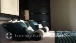 Norwegian Getaway - Deluxe Owner's Suite Schlafzimmer