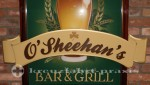 Norwegian Getaway - O' Sheehan's Neigborhood Bar & Grill