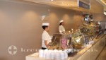 Norwegian Getaway - Ice Cream Station im Garden Café