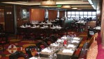 Norwegian Getaway - Cagney's Steakhouse