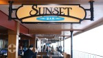 Norwegian Getaway - Sunset Bar - Waterfront