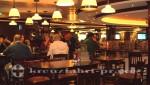 Norwegian Getaway - O'Sheehan's Bar