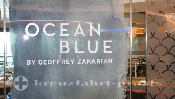 Norwegian Getaway - Ocean Blue