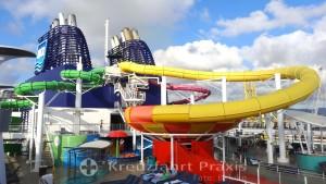 Epic Plunge tube slide