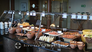 Norwegian Sun - Moderno Churrascaria
