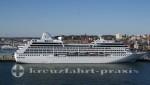 Oceania Cruises weiten Kuba-Programm aus