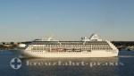 Oceania Cruises und Dertour kooperieren