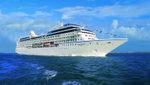 Oceania Insignia - in 180 Tagen um die Welt