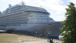 Oceania Cruises segelt auf neuen Routen