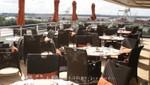 Terrace Café - outside area