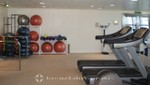 Oceania Marina - fitness center