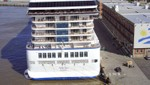 Oceania Marina stern