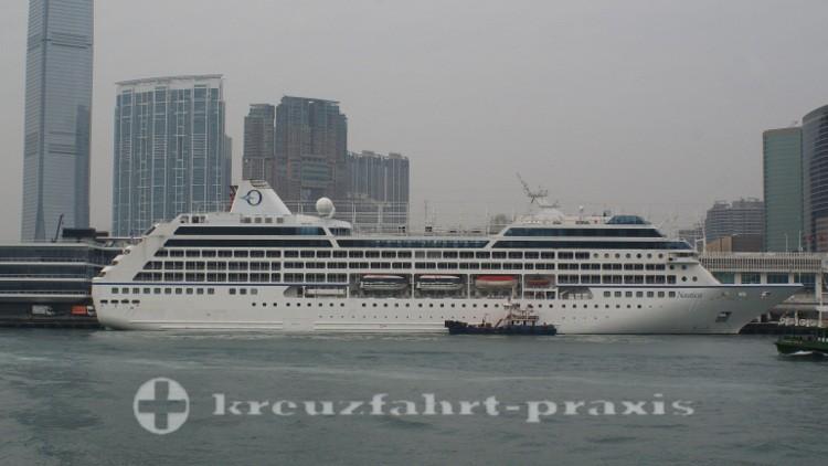In schwierigen Zeiten: Reiseversprechen der Oceania Cruises