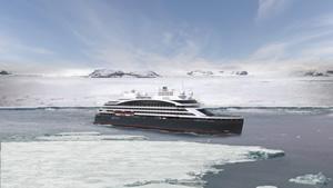 Buchungsstart bei PONANT für Antarktis im Winter 2021/2022