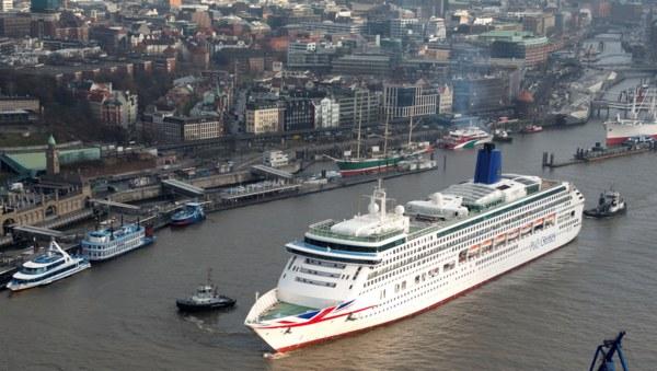 Aurora nach Renovierung in Hamburg