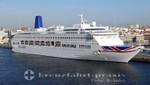 P&O Cruises verpasst der Oriana ein Facelift