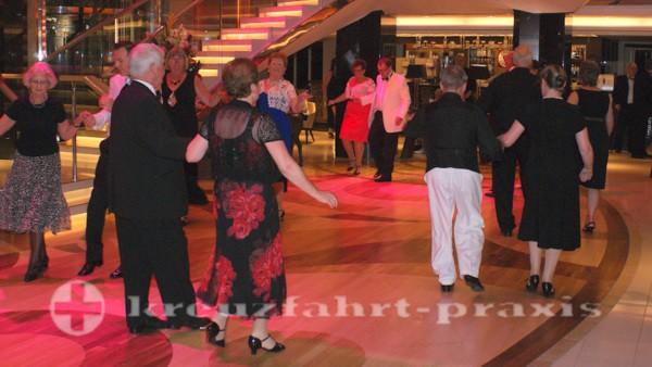Ventura - Sequence Dance Tanzveranstaltung