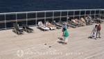 Queen Mary 2 - Deckspiele