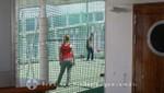 Queen Mary 2 - Platz für Ballspiele