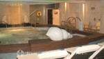 Queen Mary 2 - Pool im Aqua Therapy Centre