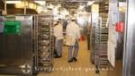 Queen Mary 2 - In der kalten Küche