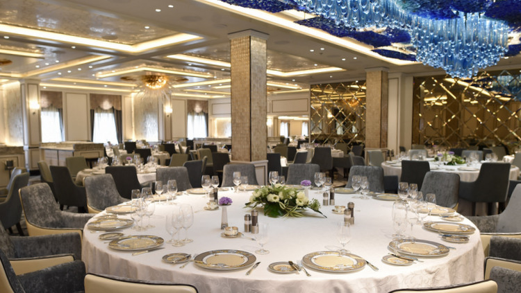 Regent - Compass Rose Restaurant