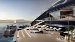 Ritz-Carlton-Gruppe plant exklusive Kreuzfahrtmarke