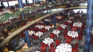 MS Rotterdam - Main Dining Room - D4
