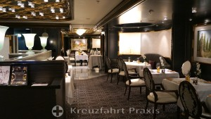 MS Rotterdam - Pinnacle Grill