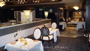 MS Rotterdam - Pinnacle Grill