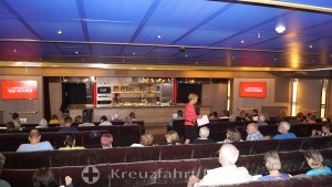 MS Rotterdam - America's Test Kitchen