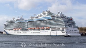 New cruise ships of the year 2021