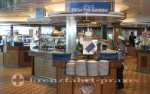 Windjammer Buffetrestaurant - Salatbar