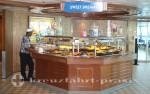 Windjammer Buffetrestaurant - Nachspeisen