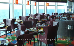 Celebrity Equinox - Tuscan Grille