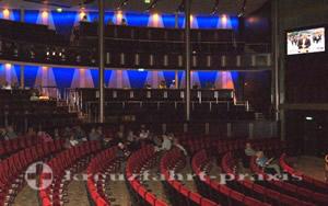 Celebrity Equinox - Theater