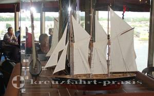 Costa Deliziosa - Maritimes Erbe