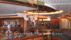 Mariner of the Seas - Schooner Bar