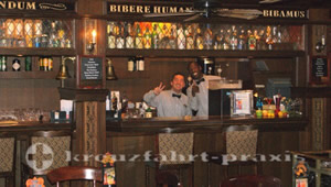 Mariner of the Seas - Barkeeper