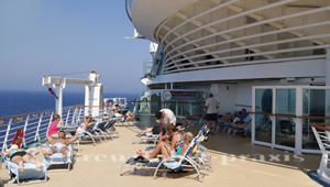 Mariner of the Seas - Deck 12