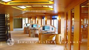Mein Schiff 1 Internetcenter