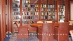 MS Astor - Bordbibliothek