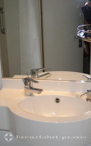 msc lirica badezimmer