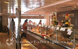 Le Bistrot Restaurant