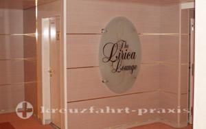 The Lirica Lounge