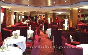 MSC Poesia - Restaurant