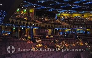 MSC Poesia - Carlo Felice Theater
