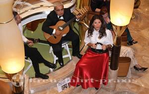 MSC Poesia - Trio Cantanapoli